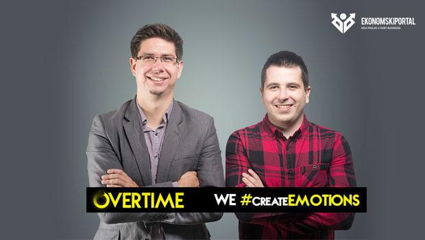 Overtime - agencija za sportski marketing